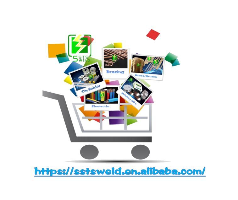 Welcome SSTS Alibaba shop